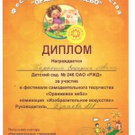 Барыкины Анна Катя