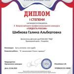 Шибкова  (Copy)