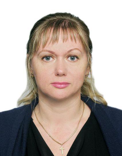 Михайлова Ю.